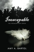 Inescapable by Amy Bartol